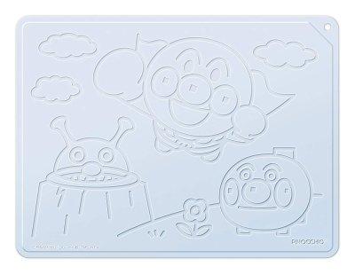 画像2: アンパンマン 天才脳らくがき教室